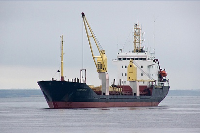 """Oboronlogistics"" LLC  completed the restoration of the motorship Pizhma."