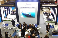 Oboronlogistics will take part in the 25th international exhibition TransRussia 2021