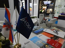 The results of Oboronlogistics participation in TransRussia 2019