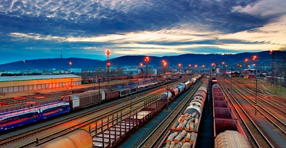 Oboronlogistics improves the management of road and rail transportation