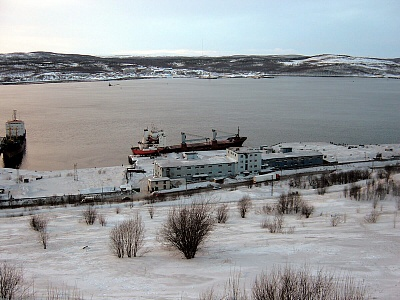 Murmansk Coastal Terminal is created within the Group of companies Oboronlogistics